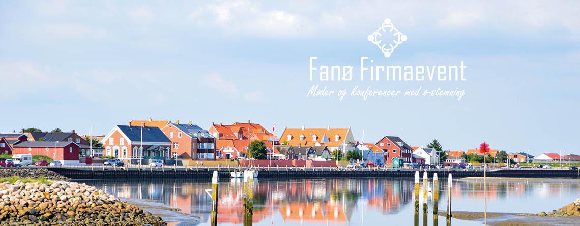 Møder og konferencer på Fanø
